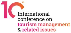 10TH EIASM INTERNATIONAL CONFERENCE ON TOURISM MANAGEMENT & RELATED ISSUES EN LA UNIVERSITAT DE VALÈNCIA