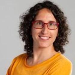 Berta Ferrer-Rosell