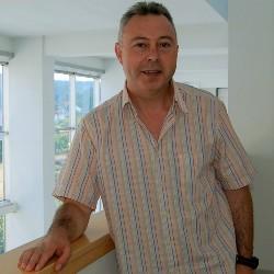 José Antonio Fraiz