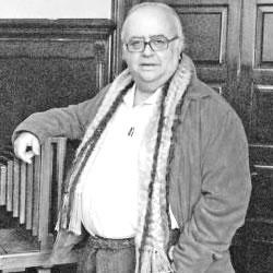 D. Enrique Torres Bernier